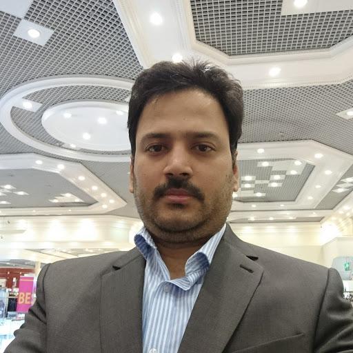 Ravi Mahalingam review