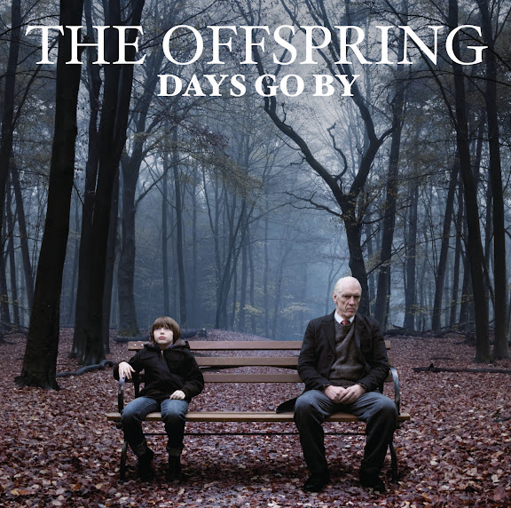 The Offspring Days Go By Lyrics