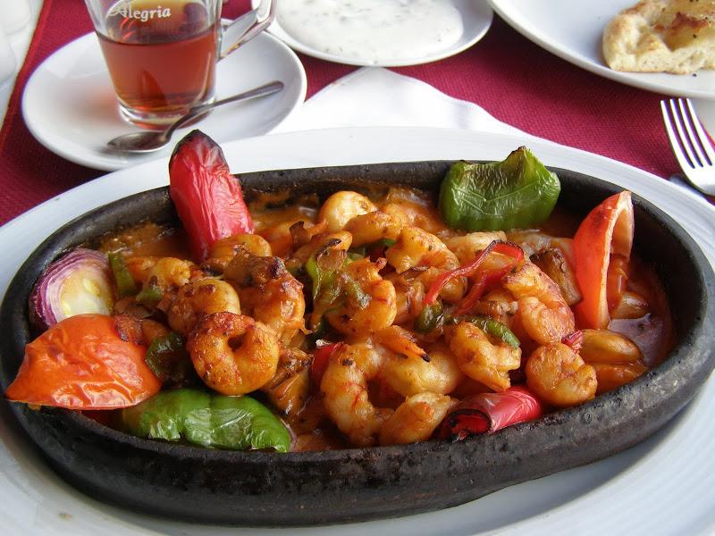 Турецкие рецепты с фото на ужин