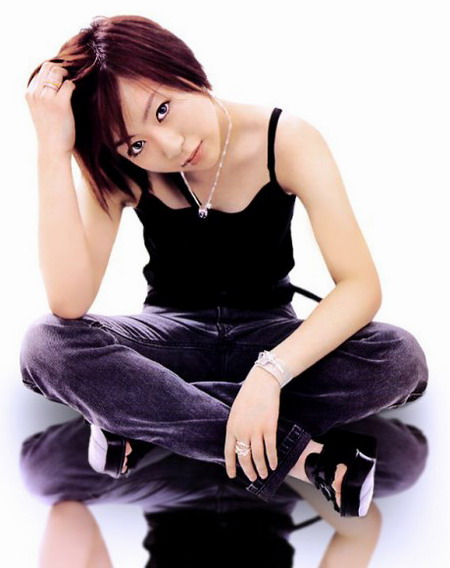 Utada Hikaru is beautiful japanese girl, top Singer and Songwriter:girl,online girls,Japanese girl,models0