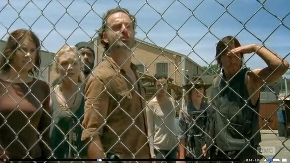 The Walking Dead Season 4 Episode 8 Photo