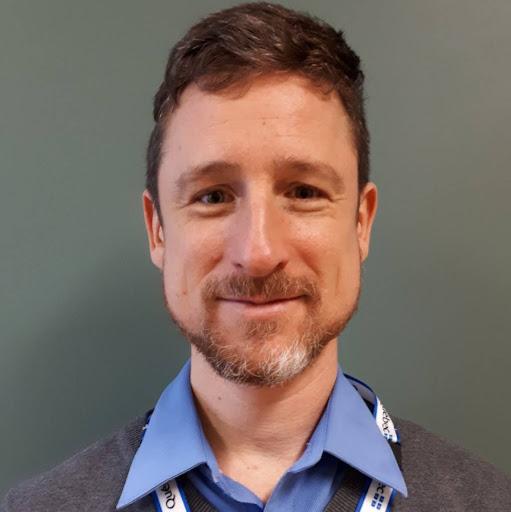 Frédéric Messier