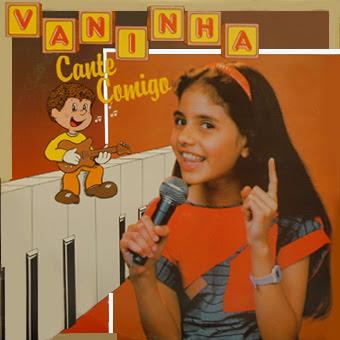 Vaninha - Cante Comigo 1985