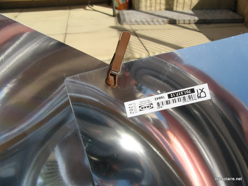 """Mon """"Copenhagen Solar Cooker"""" IMG_0009"""
