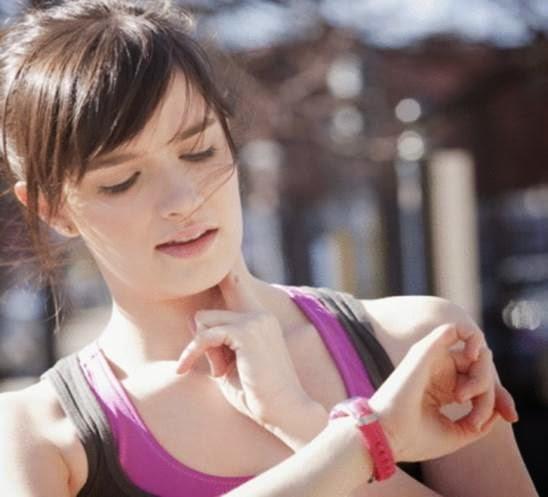Nhịp tim dễ dàng tìm thấy ở vị trí vùng dưới han, vổ tay, khuỷu tay
