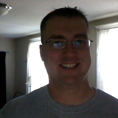 Kevin Roehl