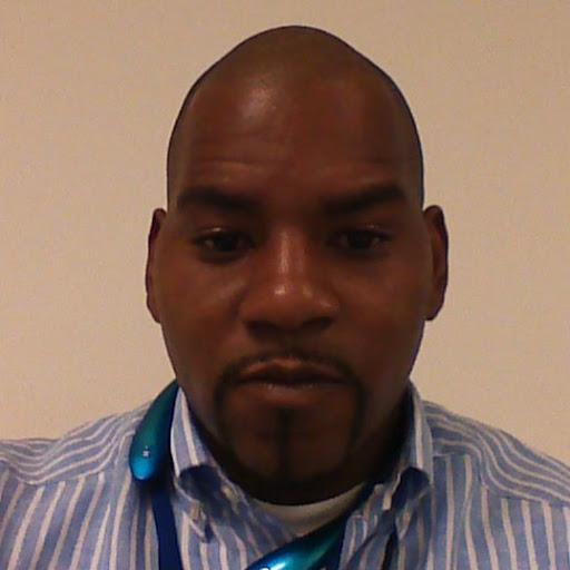 Rickey Davis