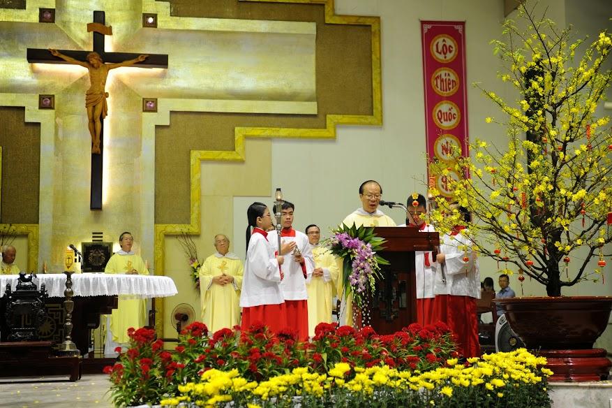 Nghe giảng Giao thừa, Mùng Một & Hai Tết (2010-2021)