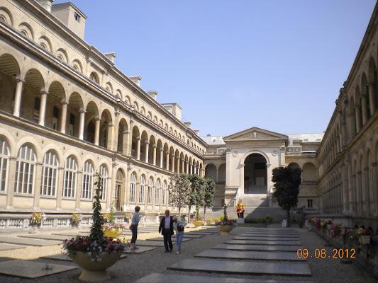 Hôpital de l'Hotel-Dieu, 1 Parvis Notre-Dame - Place Jean-Paul II, Paris, France