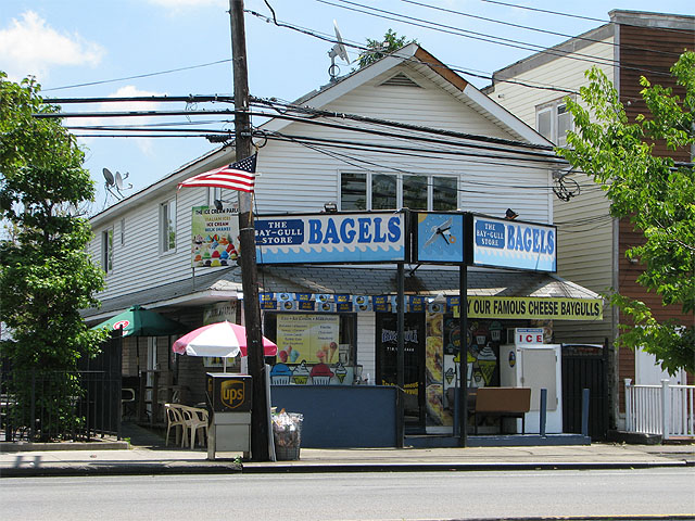 The Bay-Gull Store