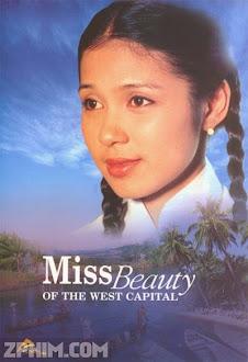 Người Đẹp Tây Đô - Miss Beauty of the West Capital (1996) Poster