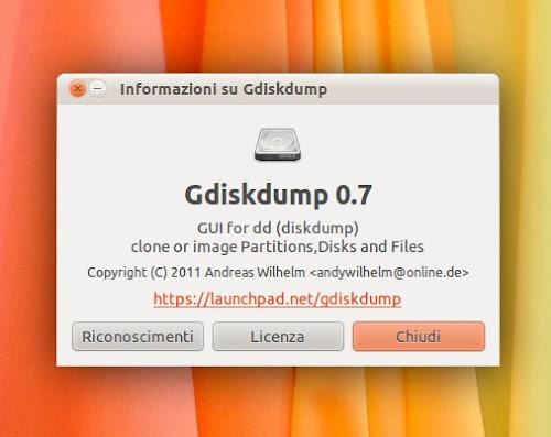 gDiskDump