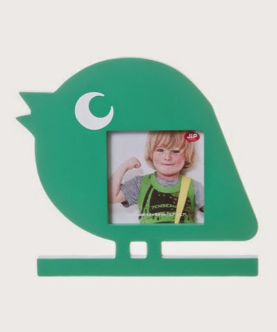 Jip Bobby The Bird photo frame £9.99