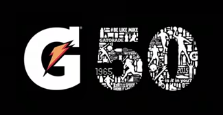 "Gatorade Celebrates 50th Anniversary with Iconic Commercial ""50"""