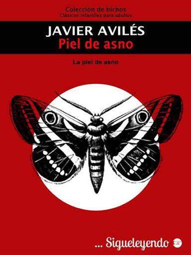 un relato de Javier Avilés en Sigueleyendo
