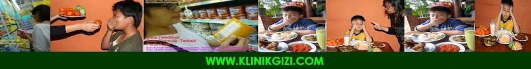 Nutrisi dan Diet Saat Anak Diare