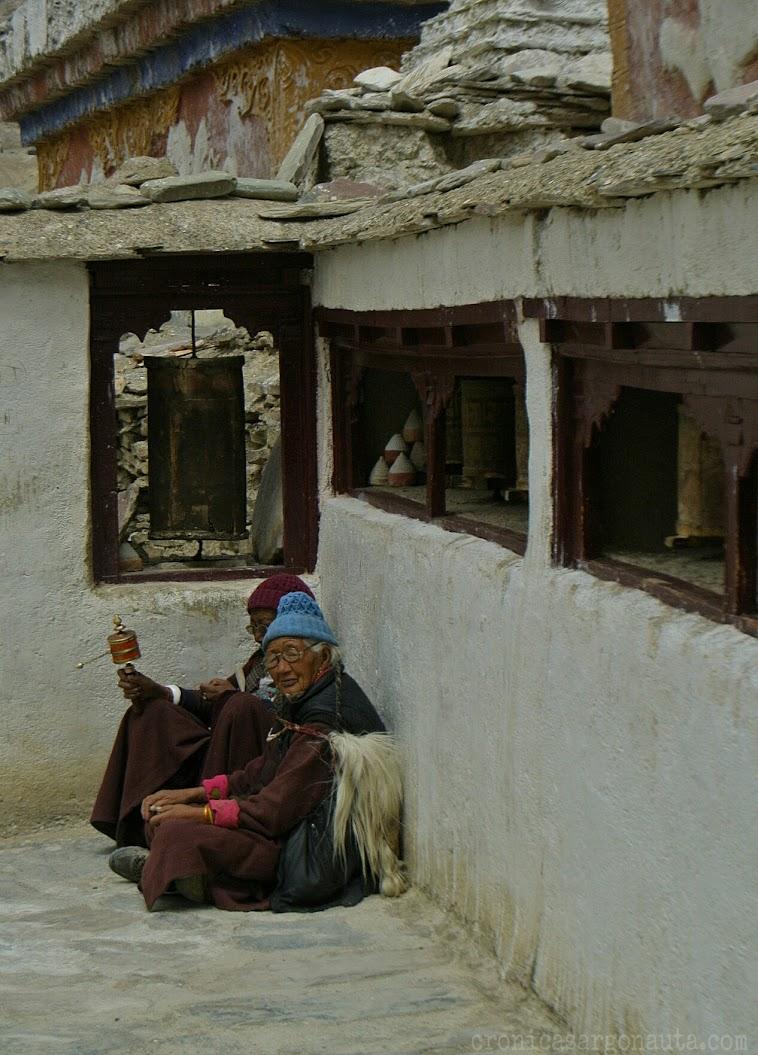 pedigüeñas ladakh