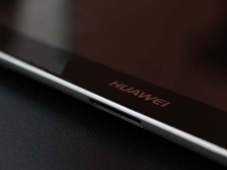 Huawei Tablet 10-inch Spotted | Huawei Tablet 10-inch 2012