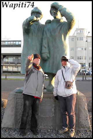 Jeu des 7 différences  - Page 2 87-Reykjavik