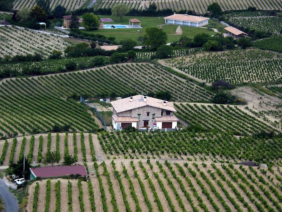 La Rioja Alavesa