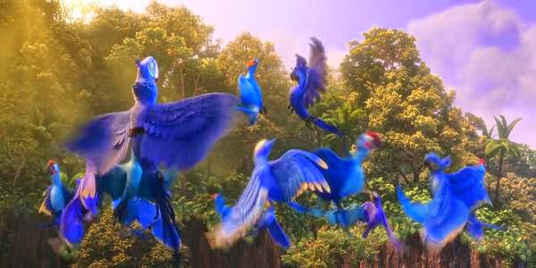 Single Resumable Download Link For English Movie Rio 2 (2014) Watch Online Download High Quality