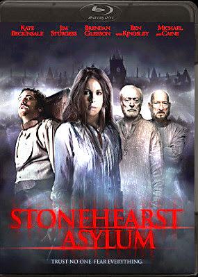 Assistir Online Filme Eliza Graves - Stonehearst Asylum
