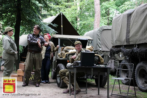 Santa Fe Event in Oorlogsmuseum Liberty Park.overloon 16-06-2012 (8).JPG
