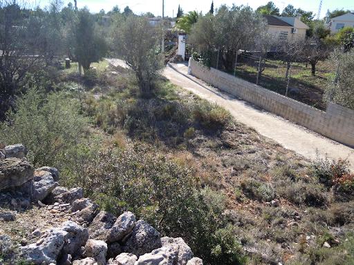 Particular vende terreno en Alborache (Valencia)  - Foto 2
