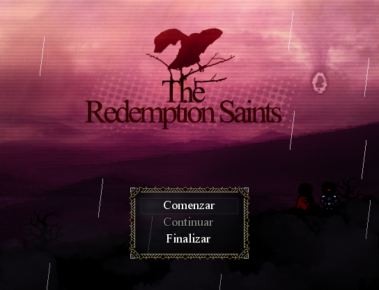 [RPG Maker VX] The Redemption Saints (Juego completo) Screenshot_1