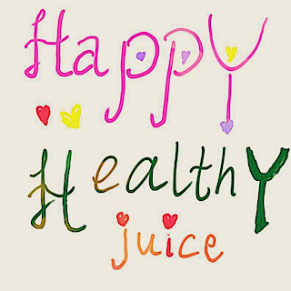 celery apple mandarin (CAM) juice by ServicefromHeart