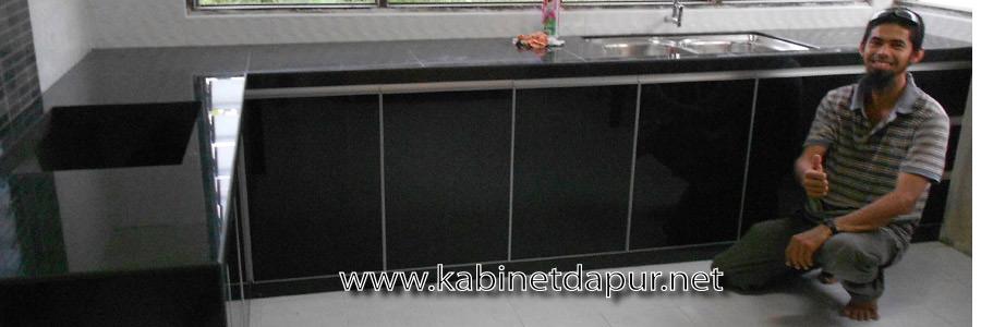 Kitchen Cabinet Design Alor Setar Kabinet Dapur