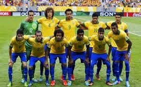 Senarai Pemain Pasukan Brazil Piala Dunia 2014