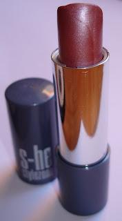 lipstick, rúž, s-he stylezone