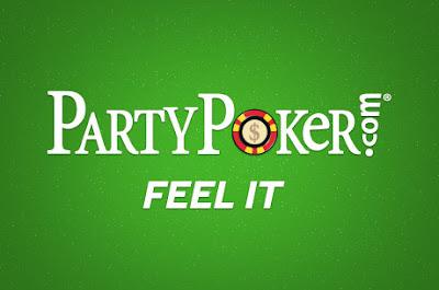 PartyPoker — скачать Пати Покер бесплатно!