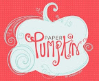 Introducing Paper Pumpkin!