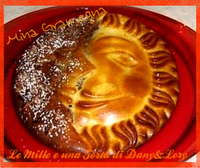 torta sole-luna