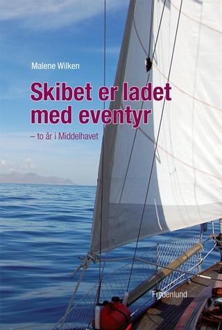 Malene Wilken - Skibet er ladet med eventyr