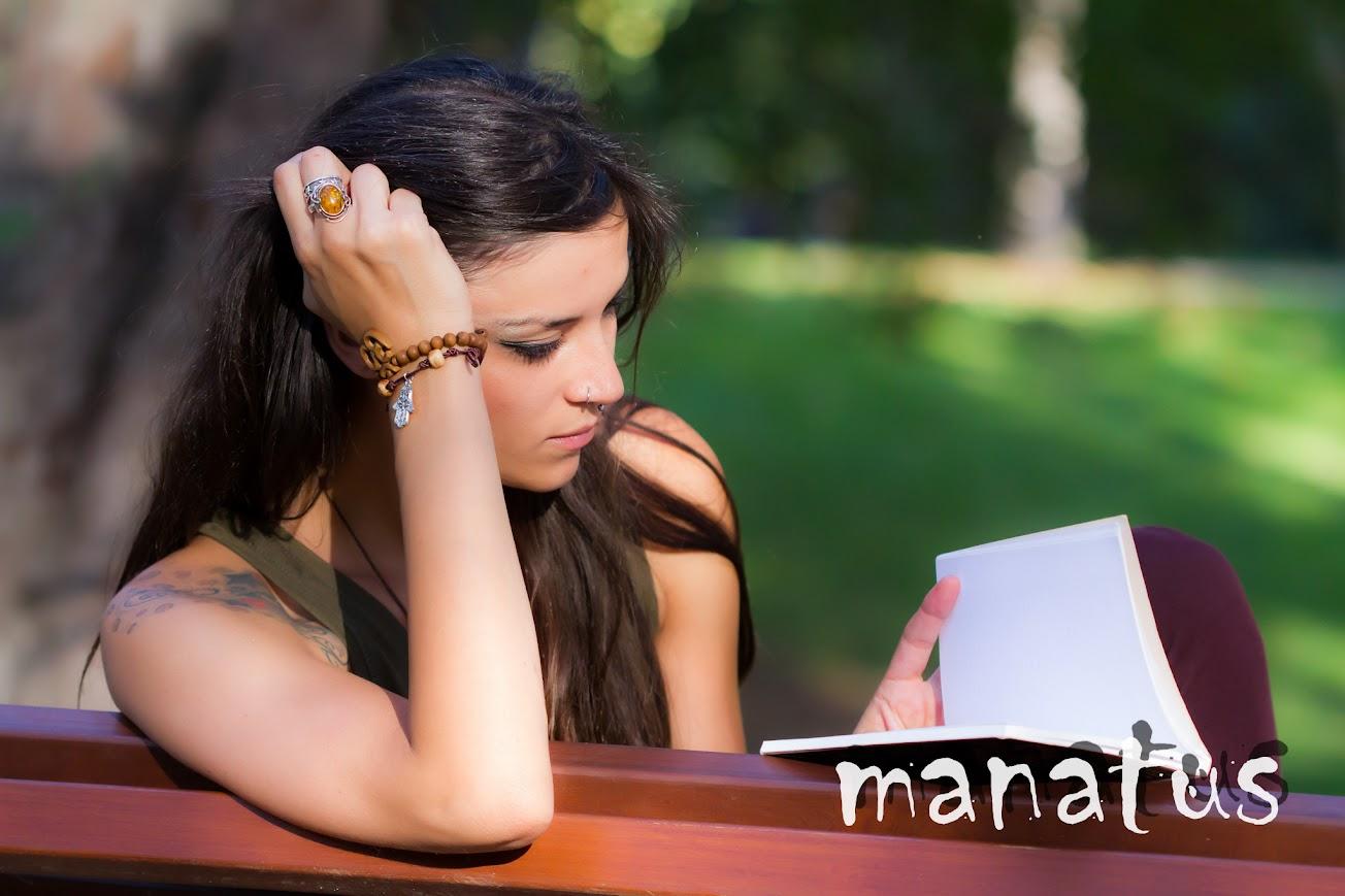 manatus foto blog modelo