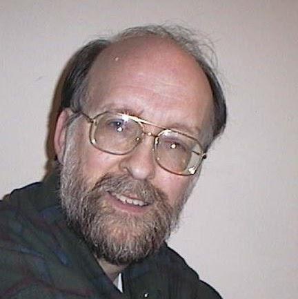 David Vergin