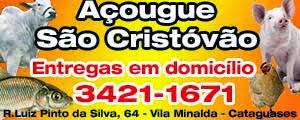 Açougue São Cristóvão