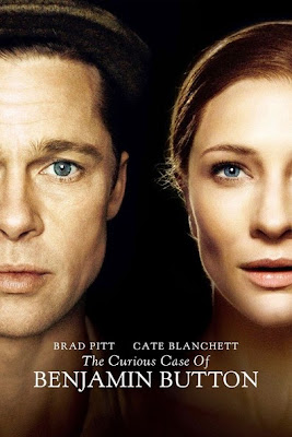 The Curious Case of Benjamin Button (2008) BluRay 720p HD Watch Online, Download Full Movie For Free