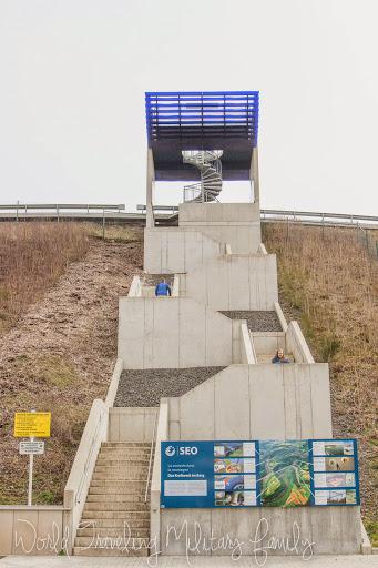 Vianden Dam - Luxembourg