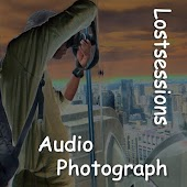 Audio Photograph