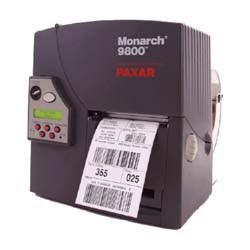 Monarch 9800