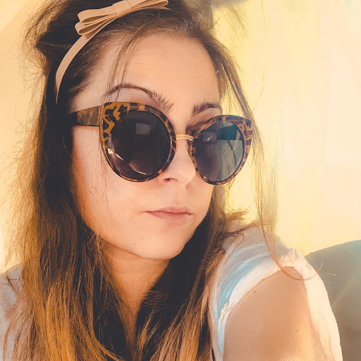 Verónica Brieva avatar