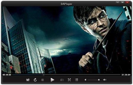 DA Player v1.0.1.9 Full Verson Free Download