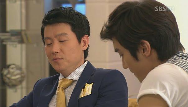 Lee Hyun Woo, Choi Siwon