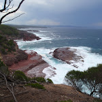 View from Mowarry Point Lookout (104752)