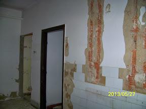 Felújítás előtt