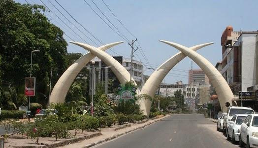 Mombasa - Férias em Mombasa - Férias no Quénia